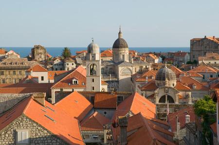 Dubrovnik Old Town LANG_EVOIMAGES
