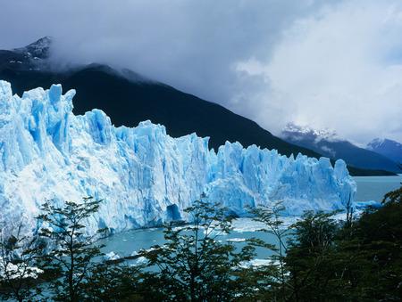 calafate: Perito Merino Glacier