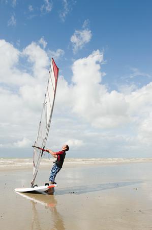 windsurf: Windsurfer