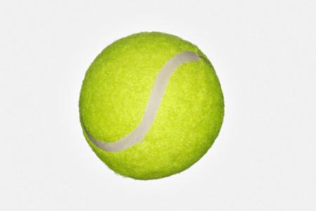 Tennis ball LANG_EVOIMAGES