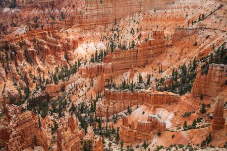 Bryce Canyon,Utah,USA LANG_EVOIMAGES