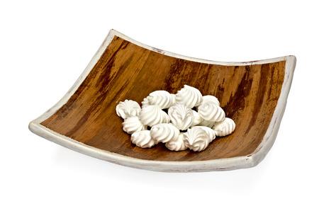 fillers: merengue