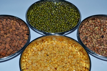 pulses: Indian Pulses