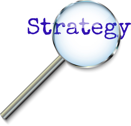 Focusing on Strategy Vector