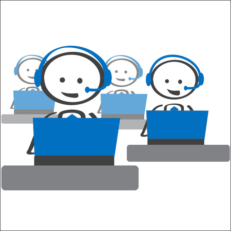 helpdesk: Helpdesk support service