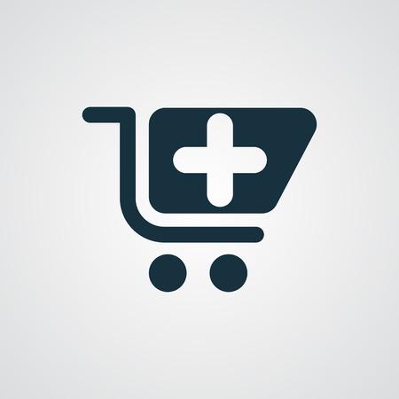 Flat Pharmacy Store icon