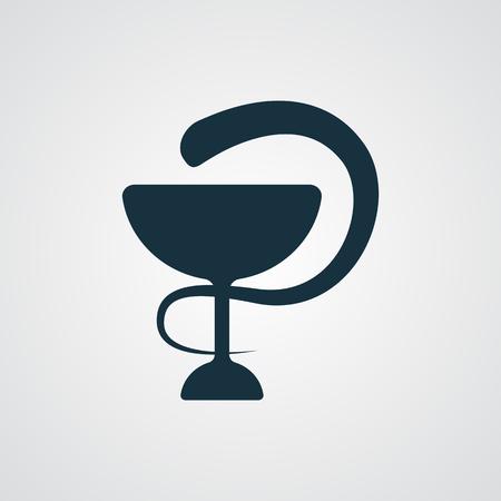 medical symbol: Flat Medical Symbol icon