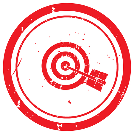 suppliers: Red Target rubber stamp