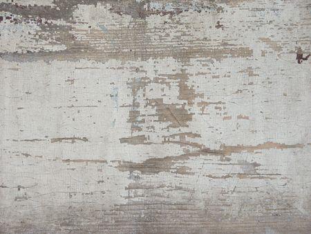 Vecchio legno graffiato per sfondo  Archivio Fotografico - 6073147