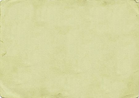 Blank grungy vintage paper for background Stock Photo - 6097827