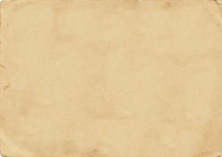 Blank grungy vintage paper for background  Stock Photo