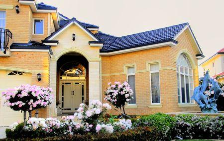 ARCHITECTURE HOME photo