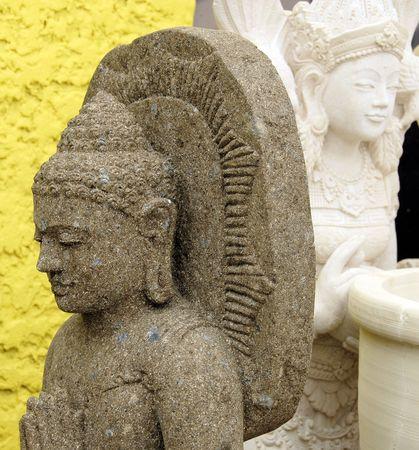 awakened: Buddha