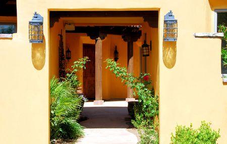 HOME ARCHITECTURE photo
