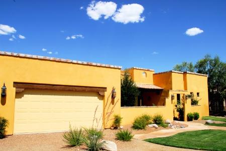 southwest usa: HOME ARCHITECTURE