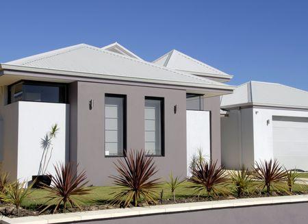 Haus Architektur  Lizenzfreie Bilder