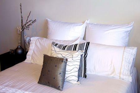 Bedroom Stock Photo - 3914007