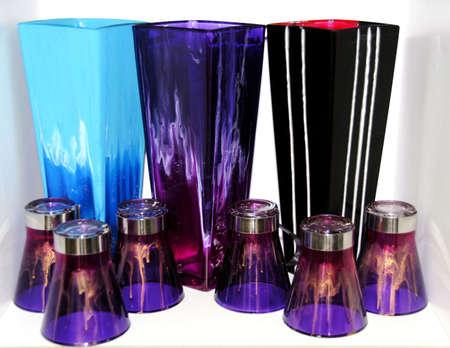 Glassware Stock Photo - 4770370
