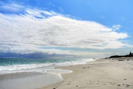 Beach Coastline photo