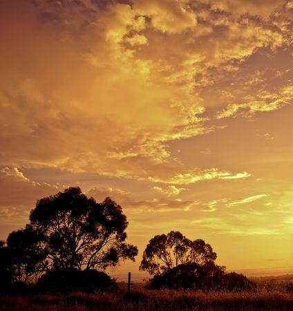 Sunrise Stock Photo - 5583434