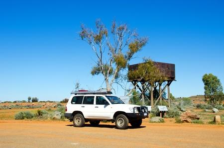 4x4, adventure, outback Western Australia,  photo
