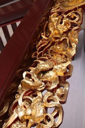 jarret: Tian Hock Keng Temple, Singapour