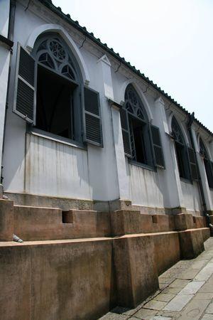 nagasaki: Oura Church, Nagasaki, Japan