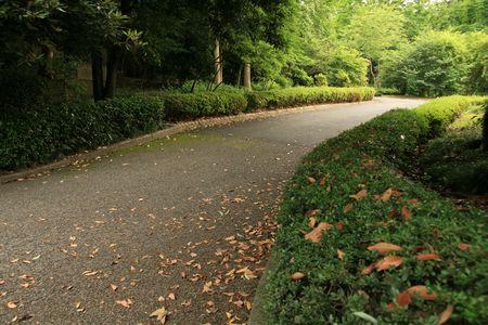 East Palace Gardens, Tokyo, Japan photo