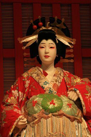 tokyo japan: Edo-Tokyo Museum, Tokyo, Japan