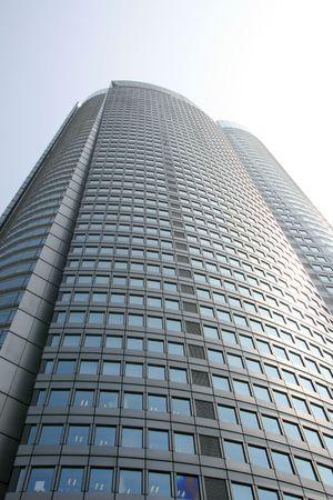 Mori Tower - Roppongi Hills, Tokyo, Japan photo