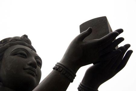 dao: Tian Tan Dao Fo (Giant Buddha), Hong Kong
