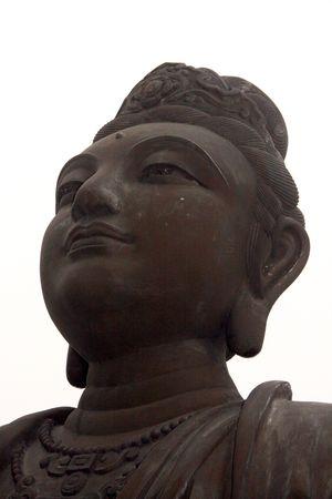 Tian Tan Dao Fo (Giant Buddha), Hong Kong photo