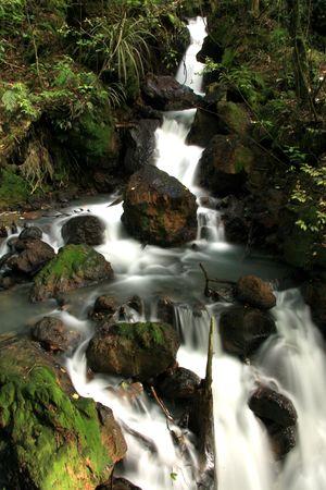 tongariro: Parque Nacional de Tongariro, Nueva Zelanda