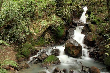Tongariro National Park, New Zealand photo