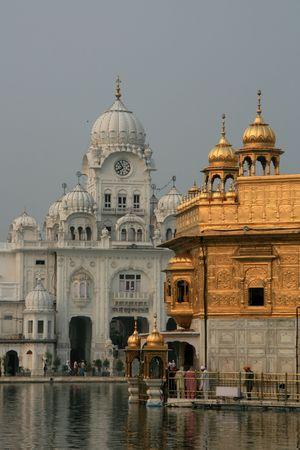 amritsar: Golden Temple, Amritsar, India