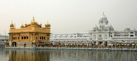 amritsar: Golden Temple, Amritsar, India