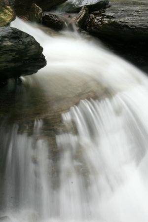 Bhagsu Waterfall, India Stock Photo - 3598330