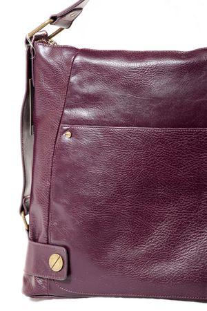 High Class Womens Leather Hand Bag / Purse Stock Photo - 5333930