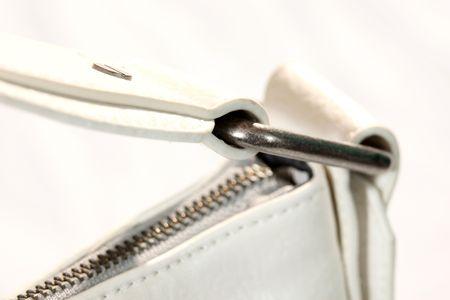 High Class Womens Leather Hand Bag / Purse Stock Photo - 5333873