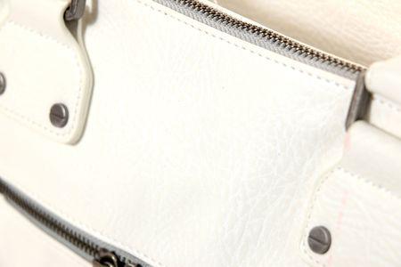 High Class Womens Leather Hand Bag / Purse Stock Photo - 5387911
