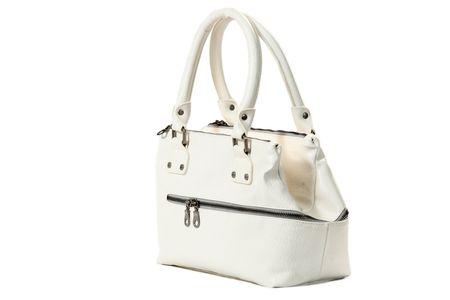 High Class Womens Leather Hand Bag / Purse Stock Photo - 5333864