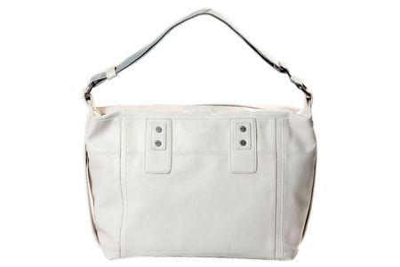 High Class Womens Leather Hand Bag / Purse Stock Photo - 5333913