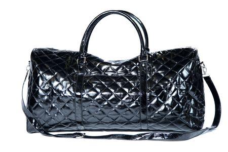 High Class Womens Leather Hand Bag / Purse Stock Photo - 5750627