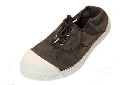 Casual Fashionable Stylish Deck Shoes photo