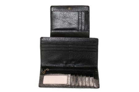 High Class Womens Wallet  Purse photo