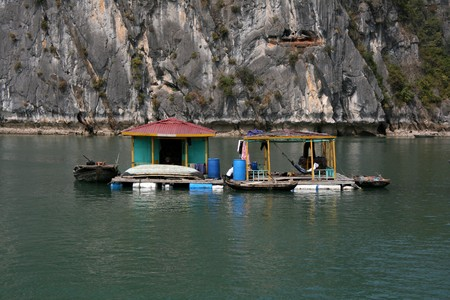Halong Bay (UNESCO), Vietnam photo