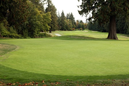 high end: Golf Course - High End,  Luxury International Standard