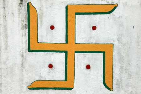 Hindu Symbol photo