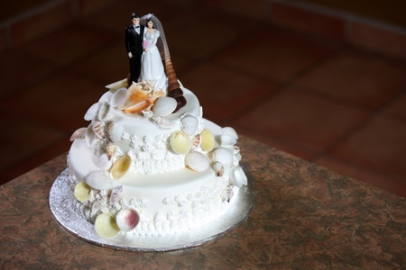 Wedding Cake - Luxury , Expensive Design photo