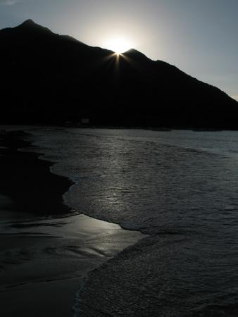 palawan: Sabang, Palawan Island in the Philippines